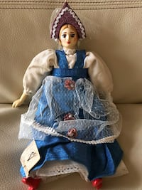 Antique doll Silver Spring, 20904