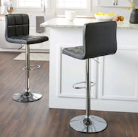 Two Bar Stools BRAND NEW in box Houston, 77070
