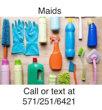 Maids Forest Heights, 20745