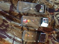 Assorted-color accessory lot West Mifflin, 15122