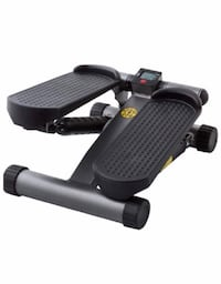 Gold's Gym Electronic Mini Stepper Dumfries, 22025