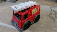 Mega Blocks fire truck Rockville, 20855
