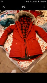 Kids winter jacket Edmonton, T6H 0P2