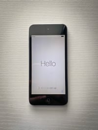 iPod Touch (5th generation) Severn, 21144