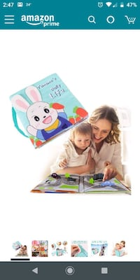 brand new baby you 3D Book Piscataway, 08854