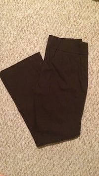 Ladies brown dress pants Winnipeg, R2K 2K5