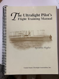 The Ultralight Pilot's Flight Training Manual Mississauga, L5N 0G4