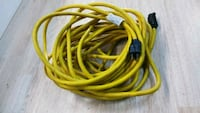 Heavy duty 50' extension cord thick Houston, 77055