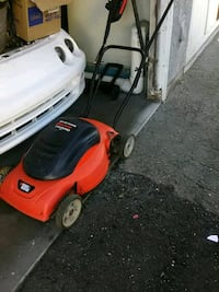 Electric mower. Simple to use. Operates quietly Oxnard, 93030