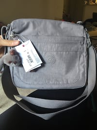Authentic And Brand New Original Kipling Cross body hand bag Include Tag ( Original price is $69+tax)  San Diego, 92122