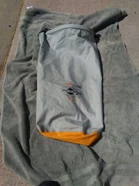 Dry sack 4 white water rafting to the ocean  Millcreek, 84117