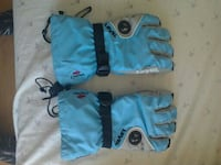 guantes de nieve y frio, marca Level Madrid, 28001