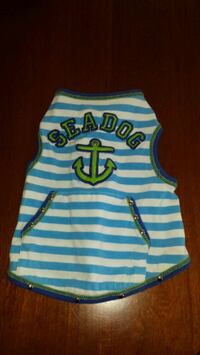 Doggie anchor tank size small Henderson, 89074
