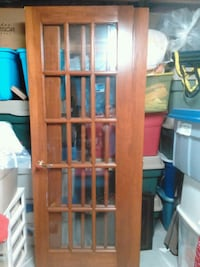 Set of French Doors 30x80 London