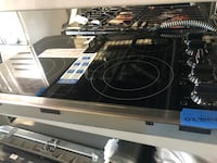 New Electric cooktop /6 months warranty Baltimore, 21230