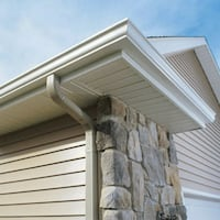 Gutter cleaning repairs and installations