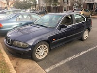 BMW - 3-Series - 2000 Manassas, 20109