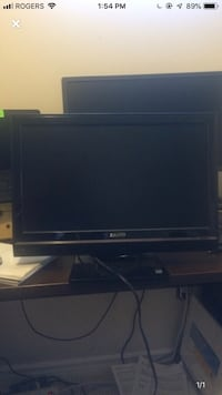 Barely used TV Screen