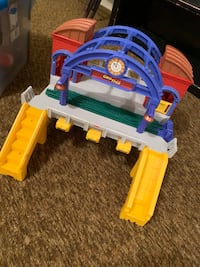 Geotrax Lexington, 27295