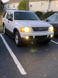 2003 Ford Explorer XLT 4.0 4x4 Laurel