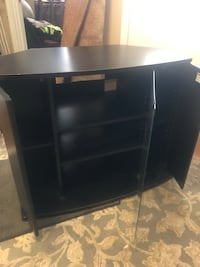 TV stand with shelves Louisville, 40299