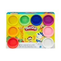Play-Doh Mississauga