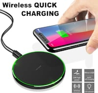 Wireless charger  Bloomingdale, 60108
