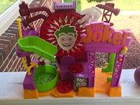 The Joker toy set Bethesda