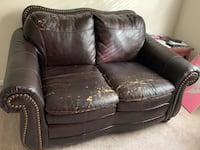 Loveseat, chair and ottoman Charlotte, 28277