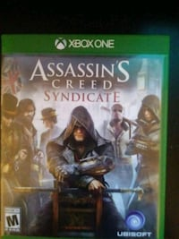 Xbox One Game (Assassin's Creed Syndicate) Catasauqua, 18032
