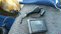 Garmin Gps with car charger