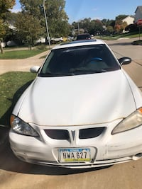 pontiac - grand Am - 2004 Urbandale