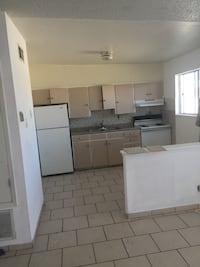 APT For rent 2BR 1BA El Paso
