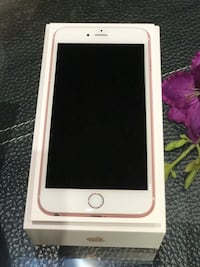 Iphone 6s plus Rose Gold 16gb Unlock Toronto, M1B 0B1