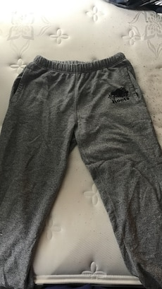 Salt and paper roots pants