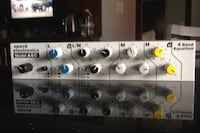 Speck electronis parametric eqs for sale. Like new great for studio Houston, 77092