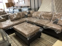 BRAND NEW SECTIONAL Troy, 48085