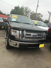 2011 Ford F-150 Houston