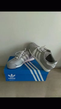 Women Size:8.5 and Youth Size: 6.5 adidas sneaker Lyndhurst, 07071