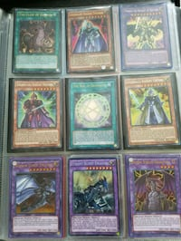 Legendary Knights, Seal of Orichalcos Yugioh cards San Francisco, 94122