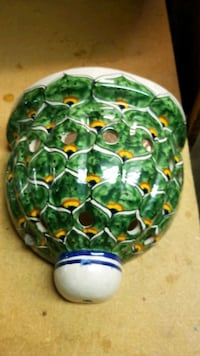 Talavera Castillo H. Mex Hand-painted Mexican New Westminster, V3M 3C5