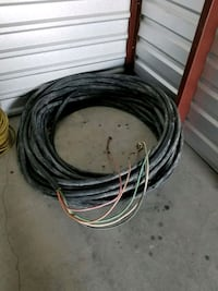 220' 4/5 SOOW CABLE $1,000.00 - OBO!  Austin, 78747