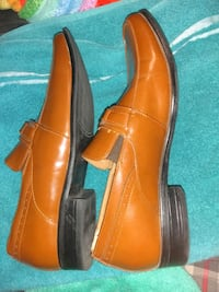 Stacy adams size6 and size 3.5  Brownsville, 78520
