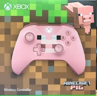 white and pink Xbox One controller Allentown, 18109
