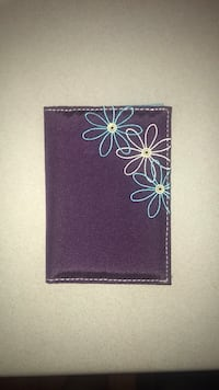 passport cover Elizabeth, 07201