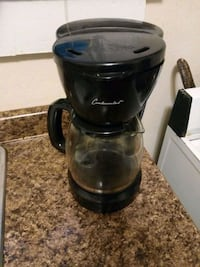 coffee maker Cicero