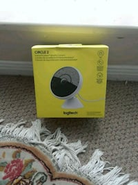 Logitech circle 2 indoor/outdoor security cam new Mississauga, L5A 4C4