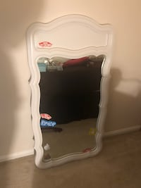 Mirror price negotiable  Centreville, 20120