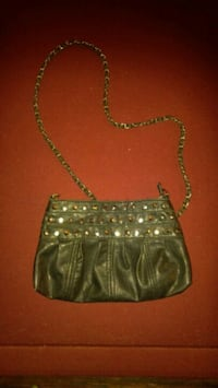 Small purse with studs  Sault Ste. Marie, P6A 2P4