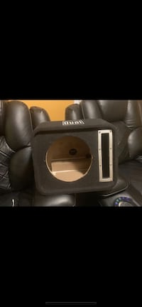 Sub woofers  two box Central Falls, 02863